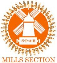 SPAB Mills Section