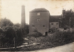 david coward runcton mill - 1902