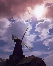 West Blatchington Windmill